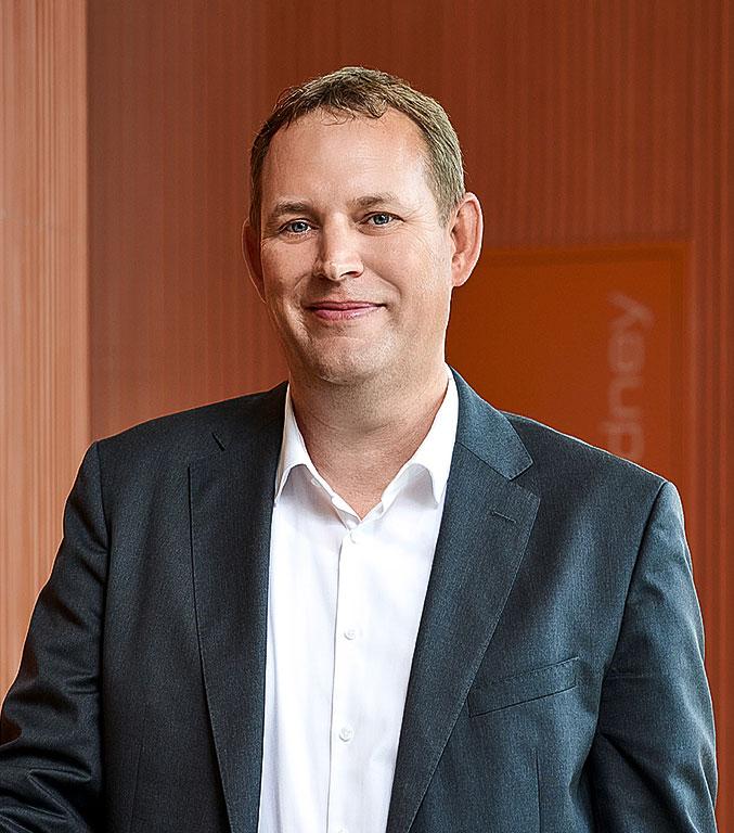 Bernhard Fässler