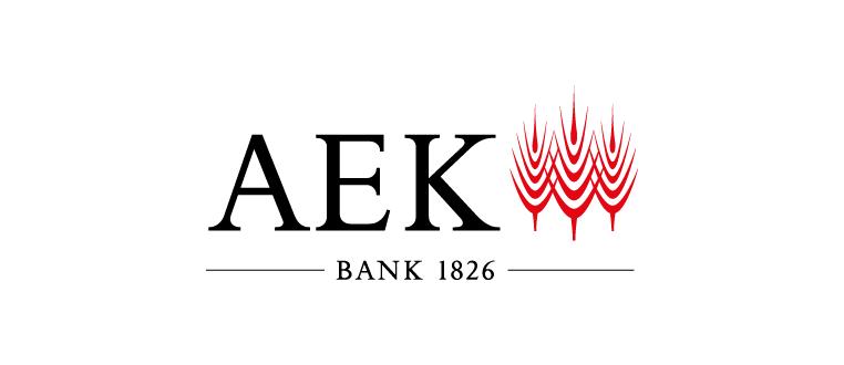 AEK BANK 1826 Genossenschaft
