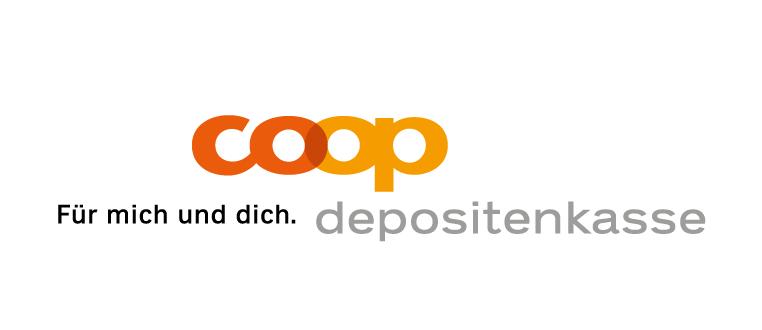 Coop Genossenschaft, Coop Depositenkasse