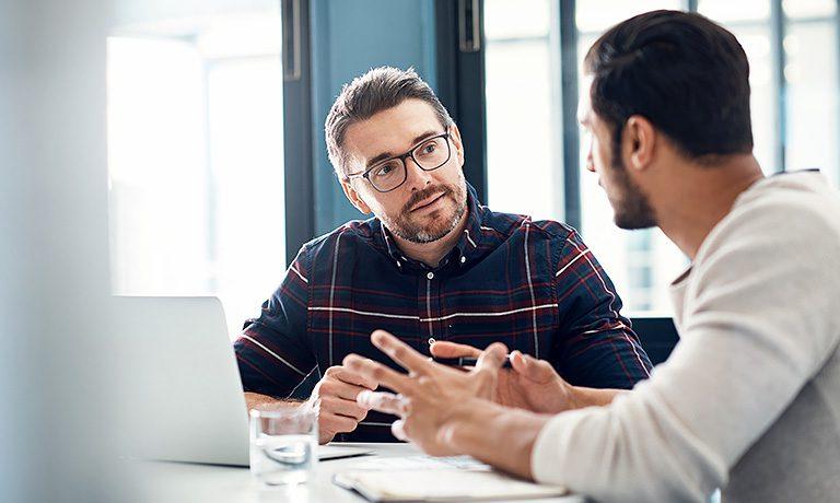 Projekt- und Consulting-Services