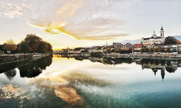 Schönste Barockstadt