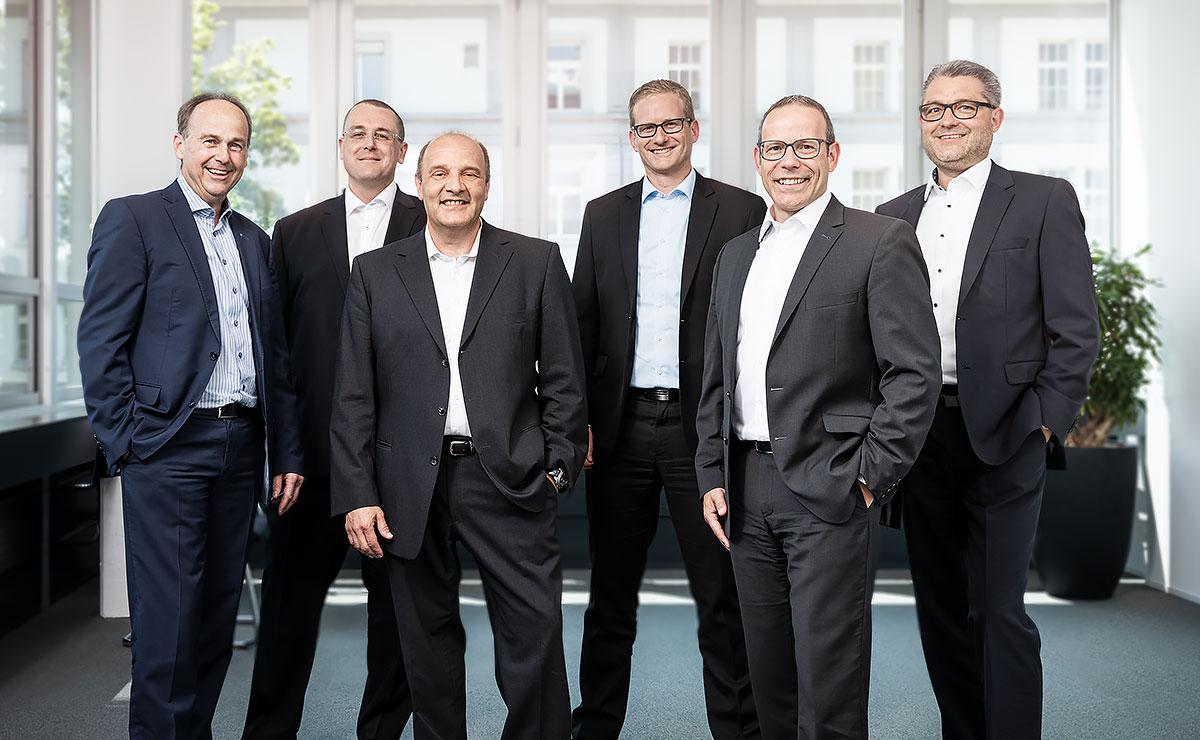 Verwaltungsrat Esprit Netzwerk AG
